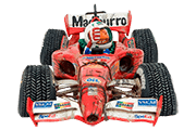 30 Foto Collectible Figures Champion Formula 1 Pyramid Of Gifts