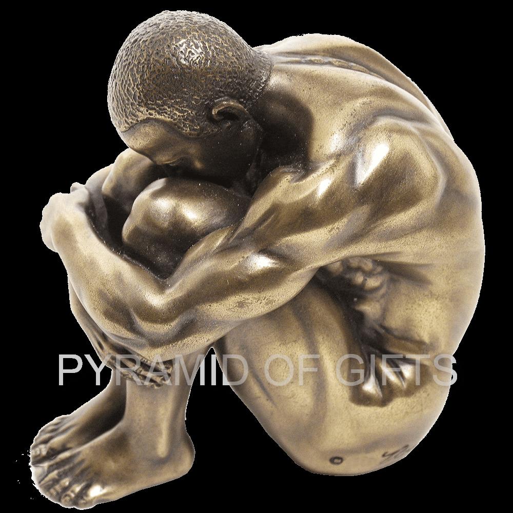 Фото - статуэтка мужчины - Pyramid Of Gifts