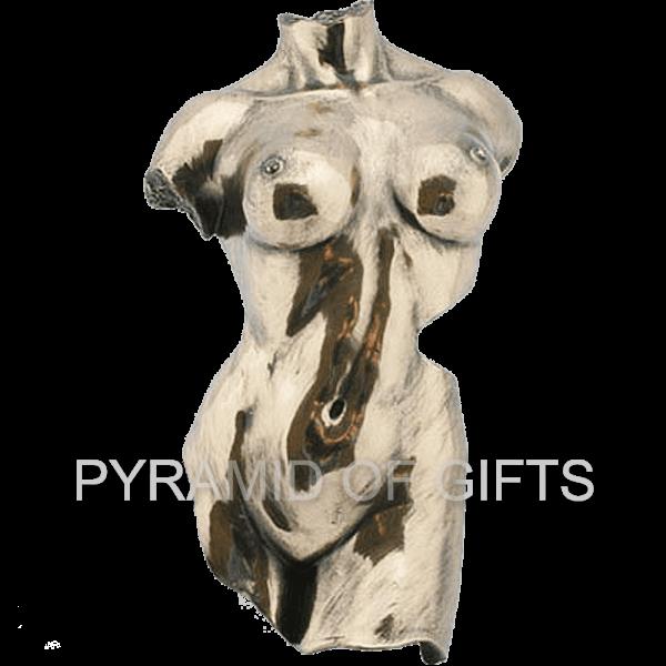 Фото - фигурка – Торс женщины - Pyramid Of Gifts