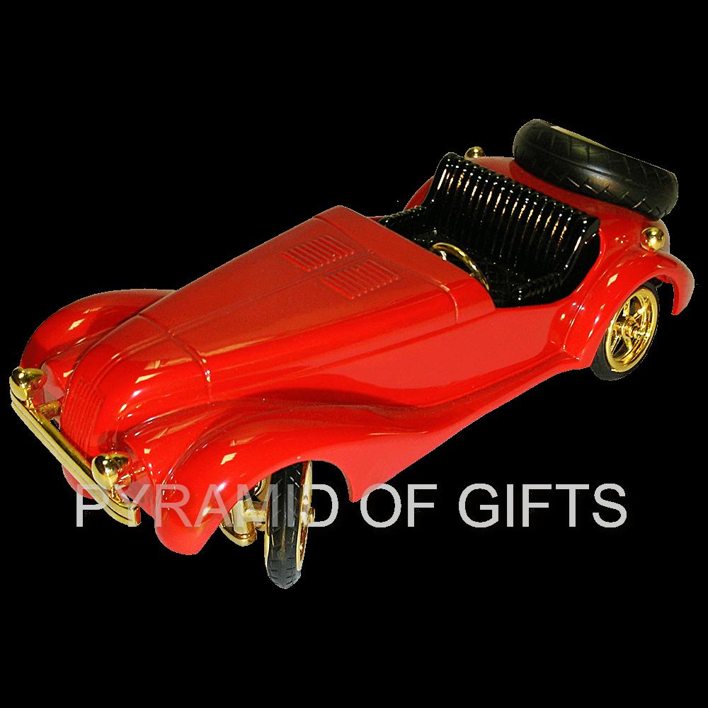 Фото - Настольные часы автомашина - Pyramid Of Gifts