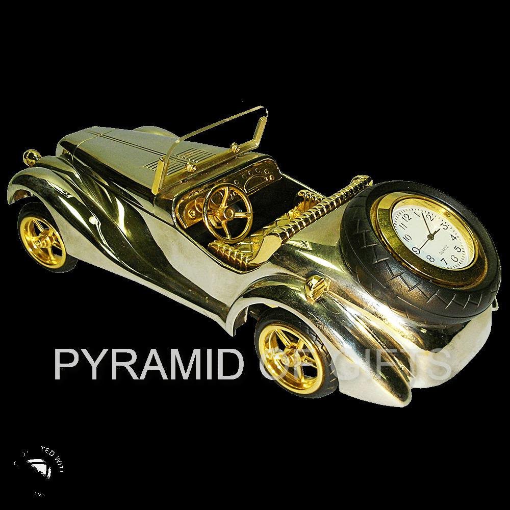 Фото - Настольные часы автомобиль - Pyramid Of Gifts