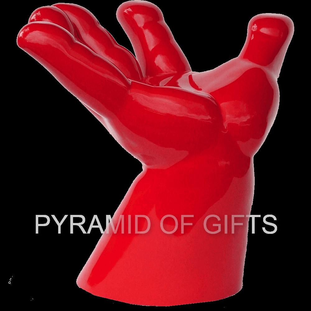 Фото - интерьерное кресло – РУКА - Pyramid Of Gifts