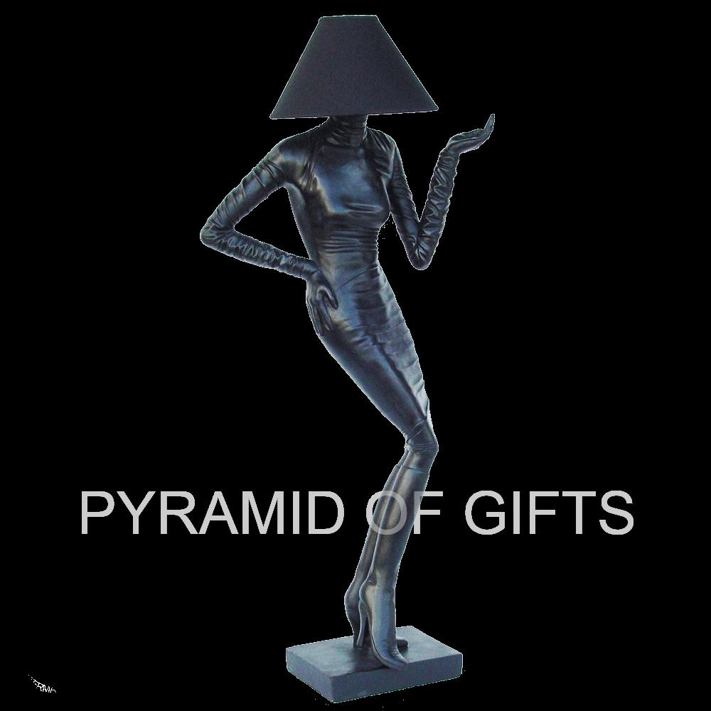 Фото - интерьерная лампа – Женщина - Pyramid Of Gifts