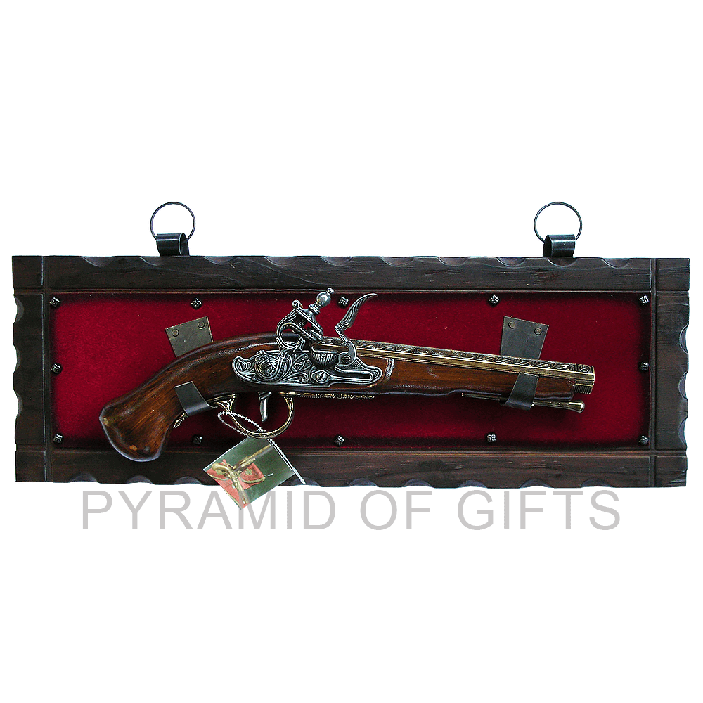 Фото - сувенирный пистолет - Pyramid Of Gifts
