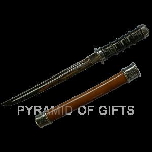 Фото - японский нож самурая – танто - Pyramid Of Gifts