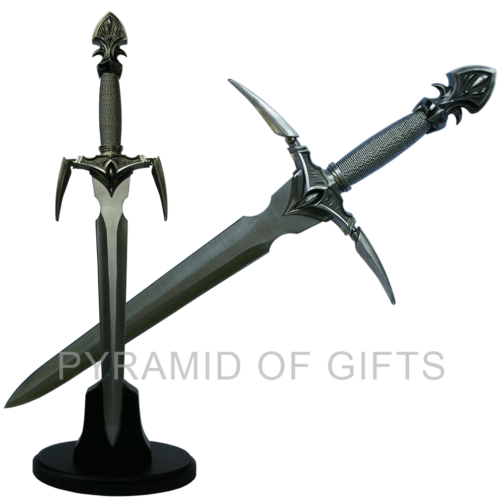 Фото - декоративный кинжал – фентази - Pyramid Of Gifts