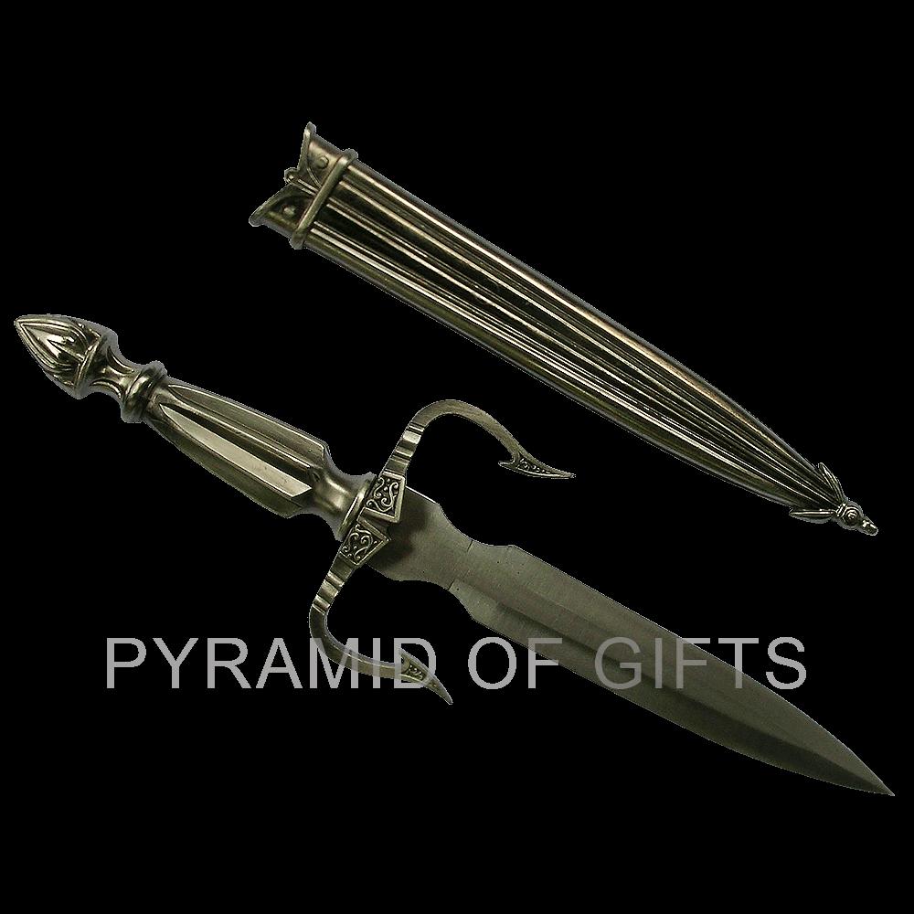 Фото - подарочный кортик – сувенирное оружие - Pyramid Of Gifts