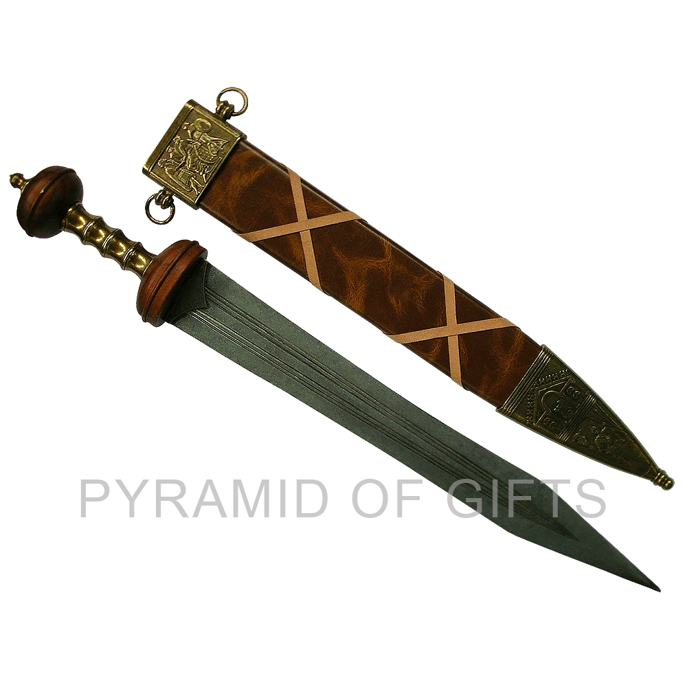 Фото - меч гладиатора - Pyramid Of Gifts
