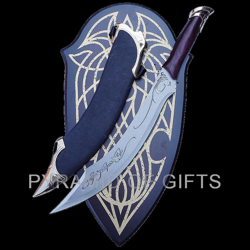 Фото - подарочный меч – Арагона - Pyramid Of Gifts