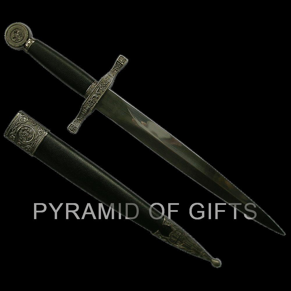 Фото - кинжал - сувенирное оружие - Pyramid Of Gifts