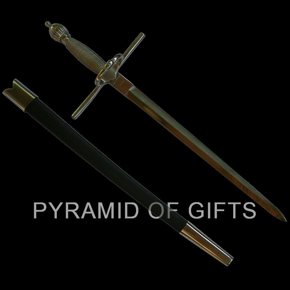 Фото - сувенирный, подарочный кортик - Pyramid Of Gifts