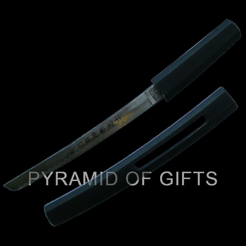 Фото - танто - нож самурая - Pyramid Of Gifts