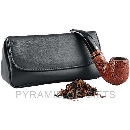 Фото - сумка для курительной трубки - Pyramid Of Gifts