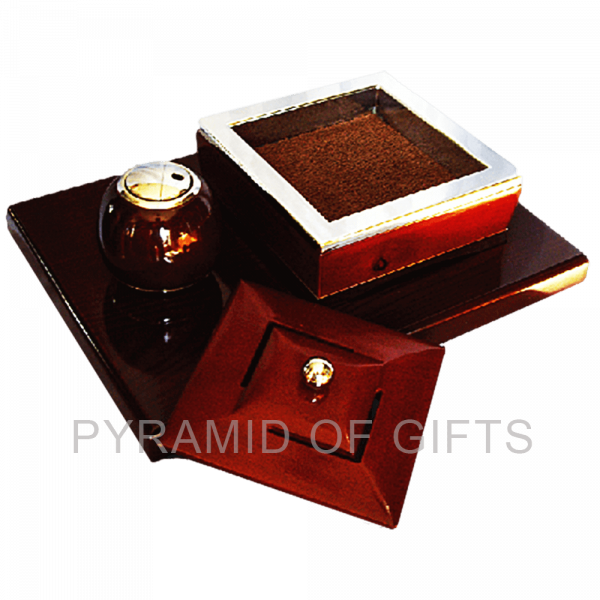 Фото - курительный набор для сигарет - Pyramid Of Gifts