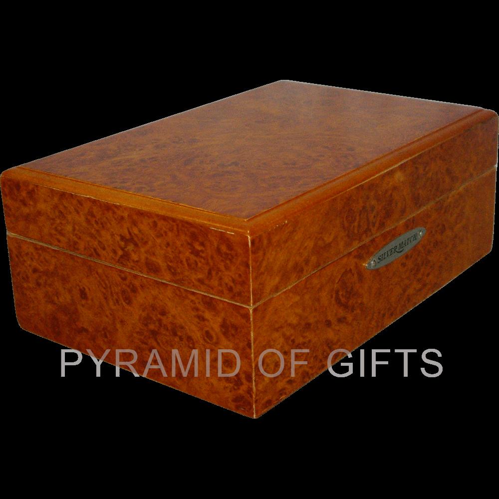 Фото - хьюмидор для сигарет - Pyramid Of Gifts