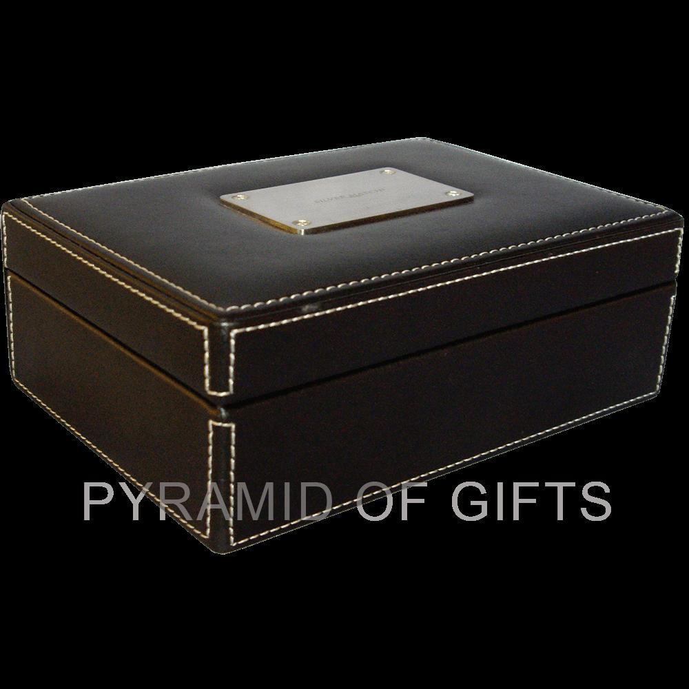Фото - сигаретный хьюмидор - Pyramid Of Gifts