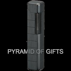 Фото - Для курительной трубки зажигалка SAROME - PSD36-03 газовая кремниевая - Pyramid Of Gifts