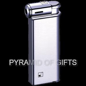 Фото - PSP-03 - зажигалка sarome газовая трубочная пьезо - Pyramid Of Gifts