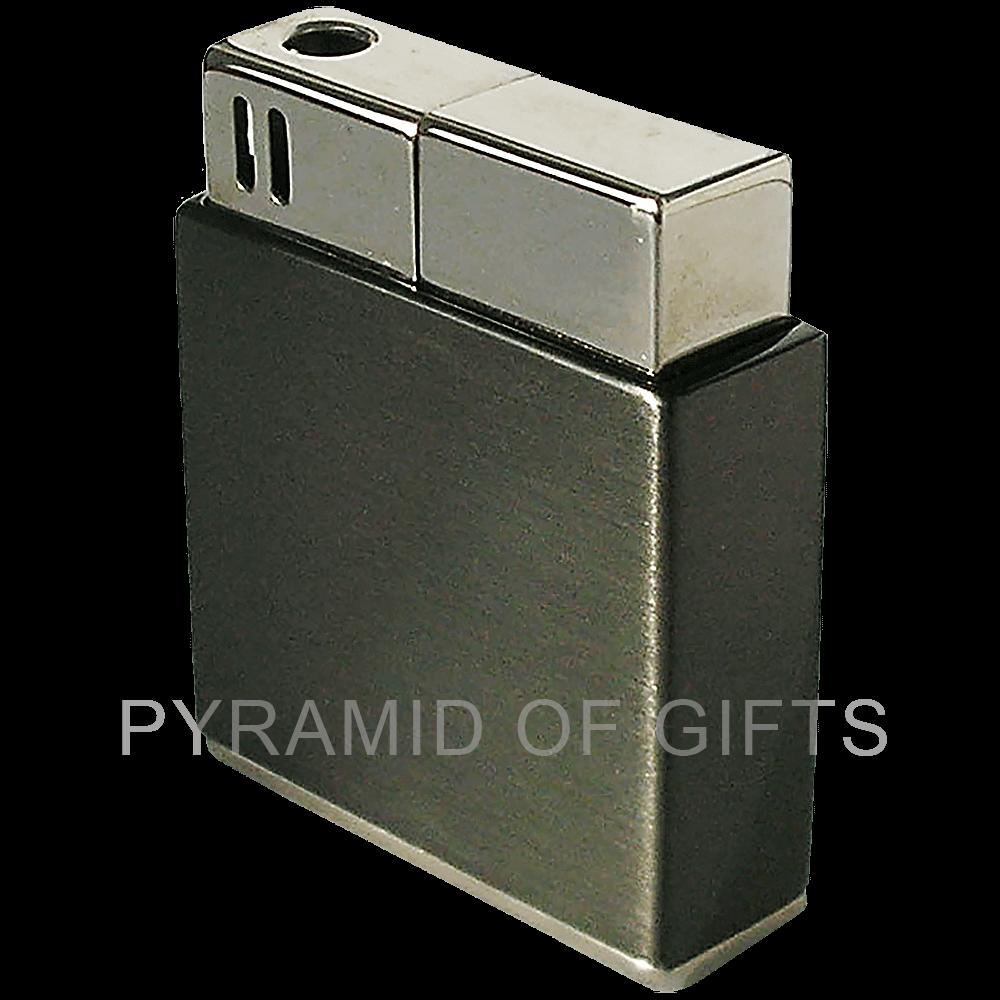Фото - SK37-12 - зажигалка sarome газовая пьезо - Pyramid Of Gifts
