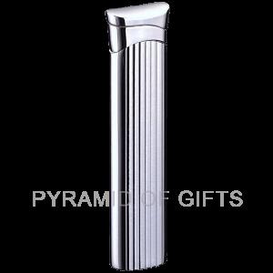 Фото - SK49-04 - зажигалка sarome газовая пьезо - Pyramid Of Gifts