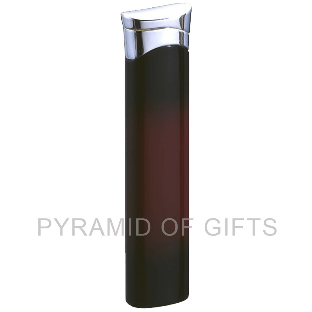 Фото - SK49-05 - зажигалка sarome газовая пьезо - Pyramid Of Gifts